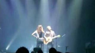 Zazie - A ma place (en duo avec Axel Bauer) (Live à Paris)