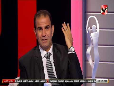 ملك وكتابة يثبت تناقض عصام عبد الفتاح في مواقفه مع سيد عبد الحفيظ ومرتضى منصور