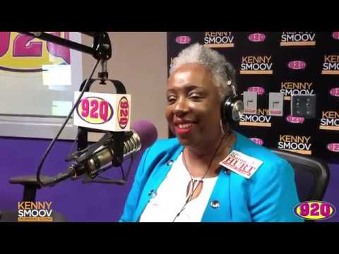 Sharon Hurt Joins KSMS To Discuss How We Can Make Nashville Better For African Americans