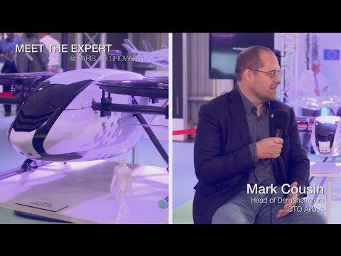 Meet the Expert: Mark Cousin, Head of Demonstrators