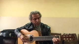 Приходите в мой 🏠(Кру)- guitar cover Garri Pat видео