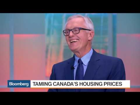 Is Canada's Economy on the Verge of a Financial Crisis