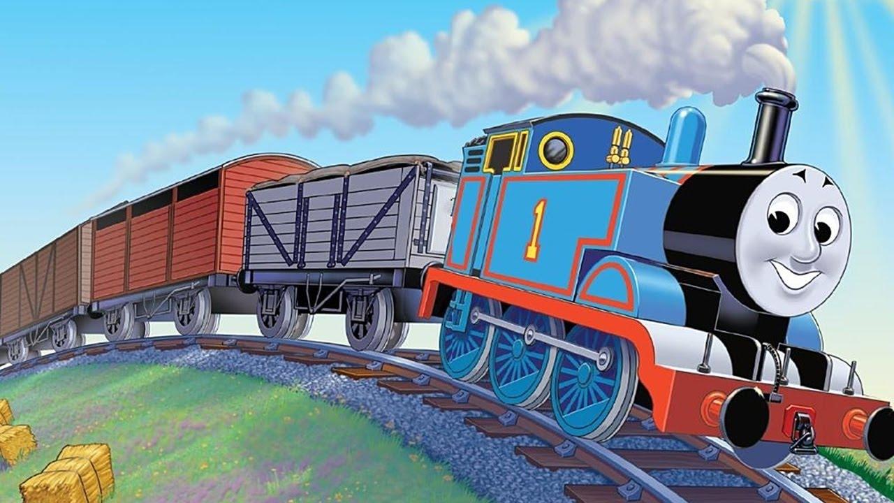 Thomas E Amigos Thomas Friends Episodio Completo Animacao
