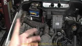 Dr CARRO Dica Uno Injeção eletrônica G7 Fiat