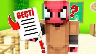 FAKİR SINIFI GEÇTİ! 😱 - Minecraft
