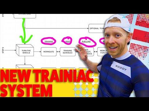 New Trainiac Training System - 동영상