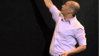 TEDxYerevan - Stepan S. Khzrtian -  Making Honey Doesn