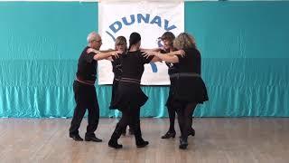 Rata, Romanian folk dance