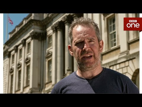 Lifeline appeal by Tom Hollander on behalf of IntoUniversity – BBC One
