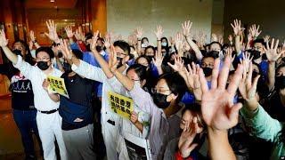 【胡平:香港若能平静度过 9·28和10·1,之后暴力升级的可能性降低】9/16 #时事大家谈 #精彩点评