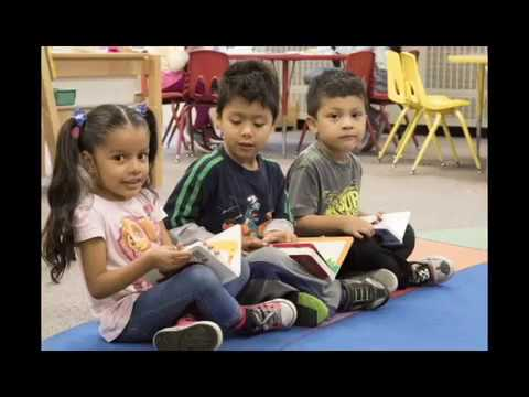 Richfield Preschool 2016