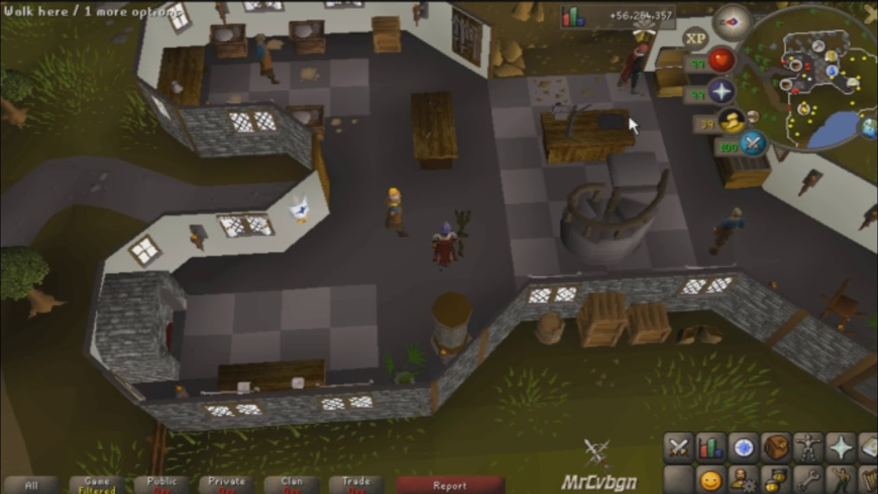 2018 Osrs Efficient Easy Clues