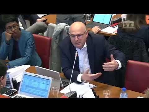 Commission des Affaires Sociales du mercredi 24 janvier 2018