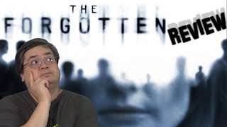 The Forgotten Movie Review