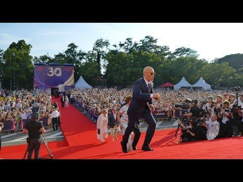 """В Сочи открылся юбилейный 30-й фестиваль """"КИНОТАВР""""-2019"""
