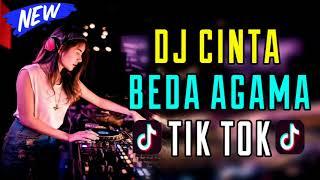 Gambar cover DJ BEDA AGAMA TIK TOK ORIGINAL REMIX 2K19 PALING ENAK SEDUNIA