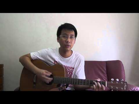 You Are God Alone - Phillips, Craig and Dean Cover (Daniel Choo)
