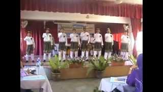 an nahwan (samt kkb) lagu ke2 nasyid anti dadah peringkat negeri selangor 2011