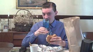 Five Guys -- Running On Empty -- Food Review