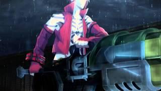 God Eater - The Phoenix AMV