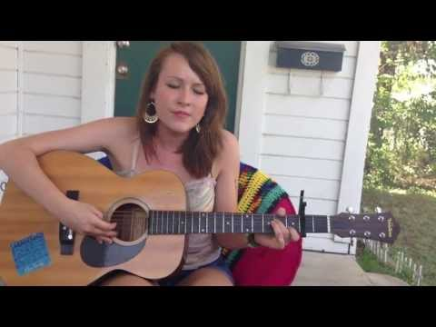 Landlocked Blues (Bright Eyes cover) by Jackie Niswanger (Jackie Darlene)