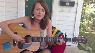 Landlocked Blues (Bright Eyes cover) by Jackie Niswanger (Jackie Darlene)