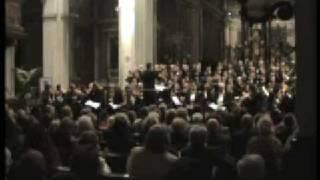 ORCHESTRA e CORO QUODLIBET di Mogliano V.to-STABAT MATER di ANTONIN  DVORAK