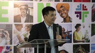 Thẩm Quyền Cơ Đốc Nhân Trong Đấng Christ | Mục Sư Phạm Tuấn Nhượng | BGCN 11/06/2017