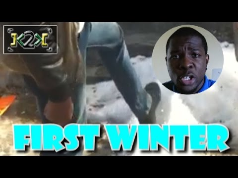 Story Time: First Winter Experience