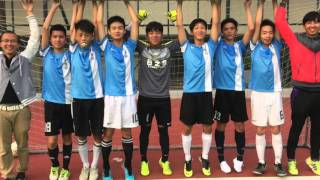 燕京足球校隊