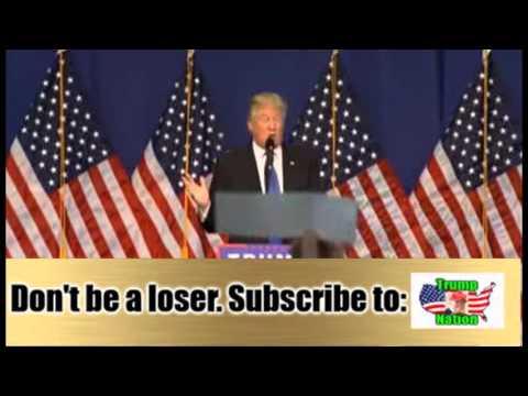 Trump Rally in Plattsburgh, New York (4/15/16) - FULL SPEECH