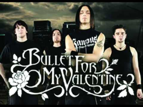 Bullet For My Valentine - Tears Don't Fall [FULL VERSION]