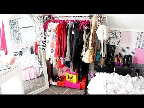 fashion-inspiration-rack-tour-|-room-decor