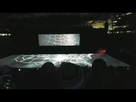 Ford Unveils the new 2020 Explorer #Ford #FordNAIAS #NAIAS