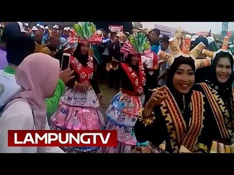 Festival Way Kambas ke-18 Lampung Timur Dibuka Mp3