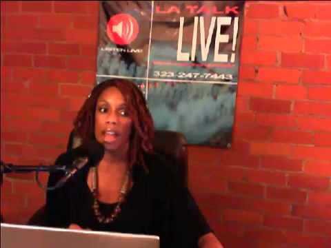 "'MIND POWER' on Perspective's Corner with Rhona ""Rho"" Bennett"