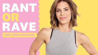Jillian Michaels Epic Rant About the Keto Diet   Rant or Rave   Women's Health