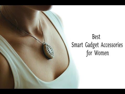 Best Smart Gadget Accessories for Women