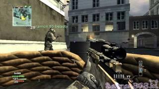 Call of Duty Modern Warfare 3 Wii - Dazran303 Podcast | Episode 1 | Likes & Dislikes of MW3 Wii