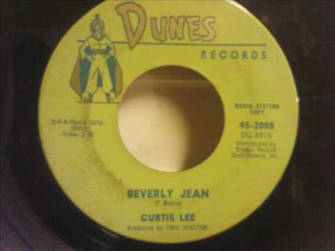 Curtis Lee  Beverly Jean