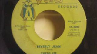 Curtis Lee - Beverly Jean