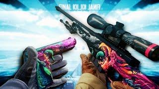 CS:GO Sniper Montage/Fragmovie [INSANE Frags, Clutches & Aces Community Montage!]