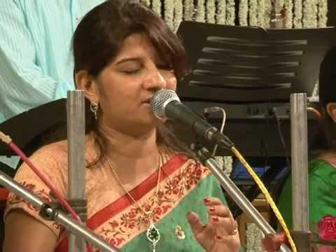 Shyam rang me rangi chunariya- Bhajan