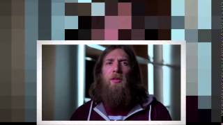 WWE - Daniel Bryan - Just Say Yes Yes Yes