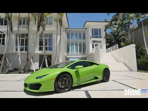 Tahiti Beach Modern Luxury Home - The Chad Carroll Group
