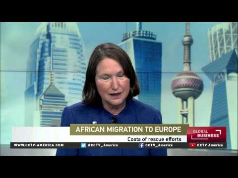 Kathleen Newland on the dangerous efforts African migrants take to find a new life