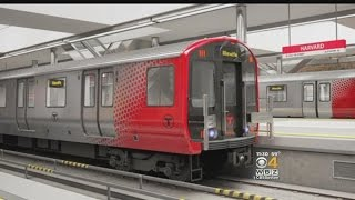 Riders To MBTA: Give Us Good Service, Not Color Choices