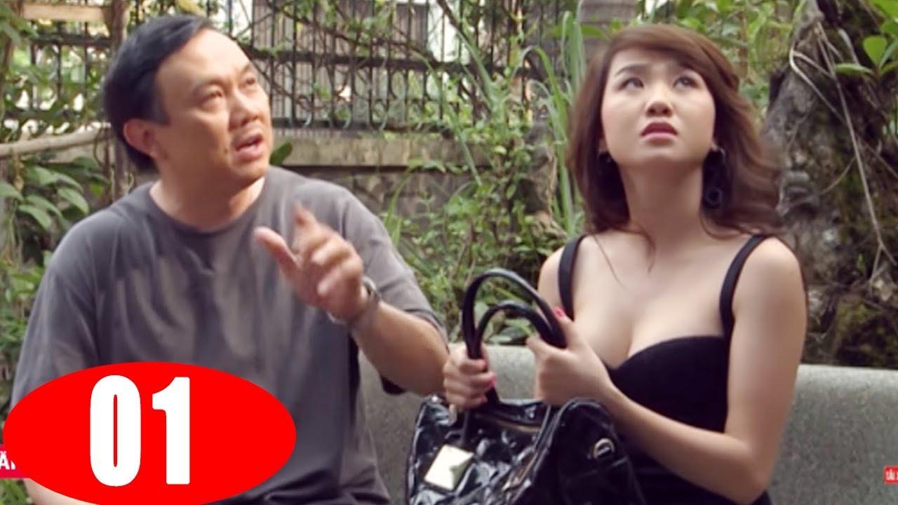Nỗi khổ Chồng Ghen - Tập 1   Phim Tình Cảm Việt Nam Mới Nhất 2018