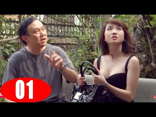 Nỗi khổ Chồng Ghen - Tập 1 | Phim Tình Cảm Việt Nam Mới Nhất 2018