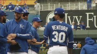 Royals Rising Star Yordano Ventura Dead At 25